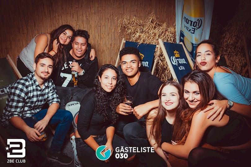 https://www.gaesteliste030.de/Partyfoto #9 2BE Berlin vom 23.09.2016