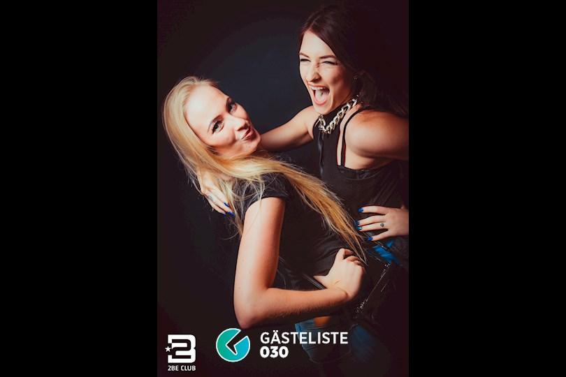 https://www.gaesteliste030.de/Partyfoto #45 2BE Berlin vom 23.09.2016