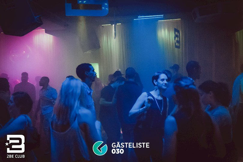 https://www.gaesteliste030.de/Partyfoto #32 2BE Berlin vom 23.09.2016