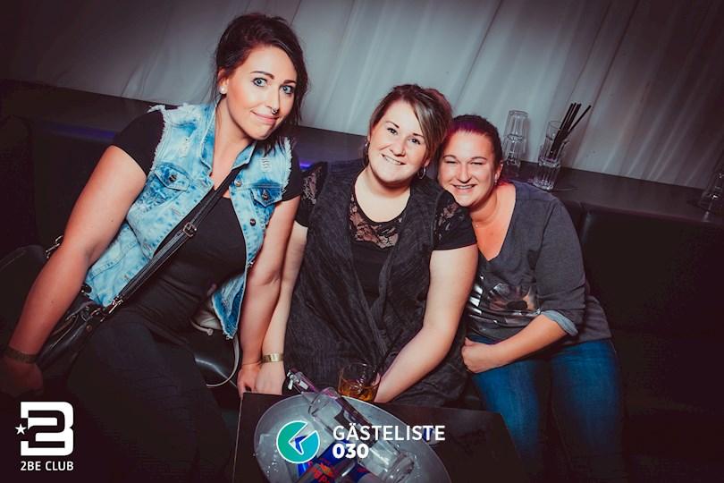 https://www.gaesteliste030.de/Partyfoto #95 2BE Berlin vom 23.09.2016
