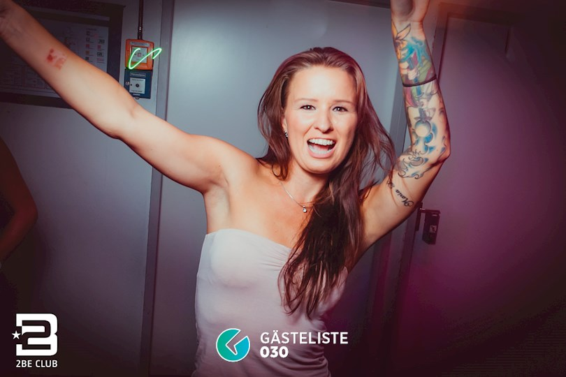 https://www.gaesteliste030.de/Partyfoto #15 2BE Berlin vom 23.09.2016