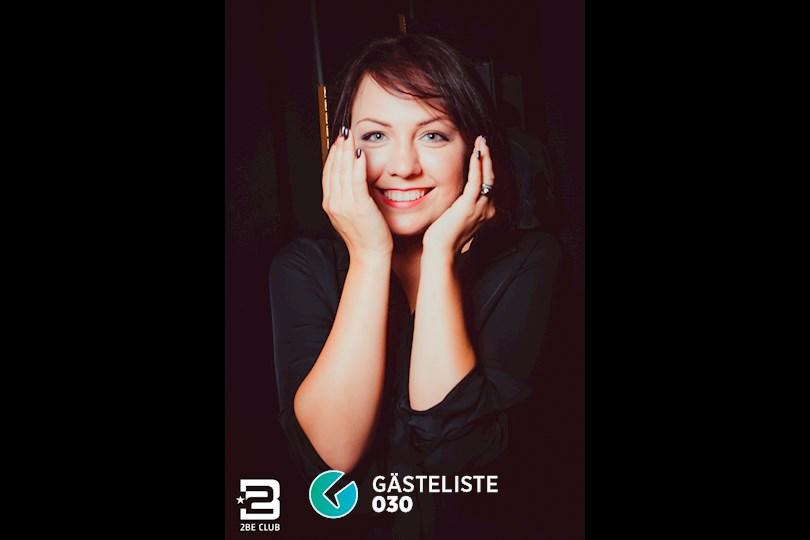 https://www.gaesteliste030.de/Partyfoto #14 2BE Berlin vom 23.09.2016
