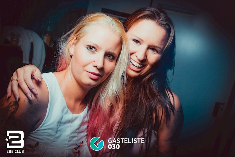 https://www.gaesteliste030.de/Partyfoto #28 2BE Berlin vom 23.09.2016