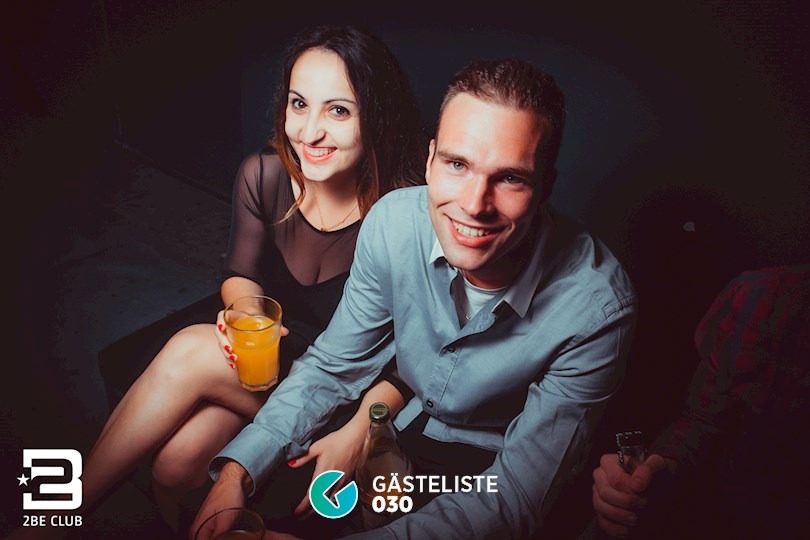 https://www.gaesteliste030.de/Partyfoto #60 2BE Berlin vom 23.09.2016