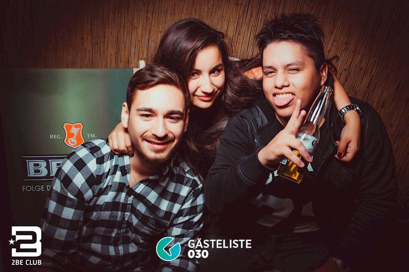 https://www.gaesteliste030.de/Partyfoto #56 2BE Berlin vom 23.09.2016