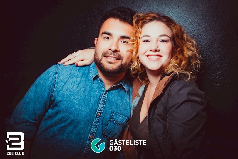https://www.gaesteliste030.de/Partyfoto #40 2BE Berlin vom 23.09.2016