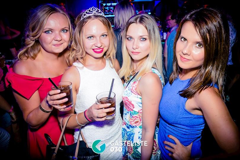 https://www.gaesteliste030.de/Partyfoto #50 Wildhouse Berlin Berlin vom 10.09.2016
