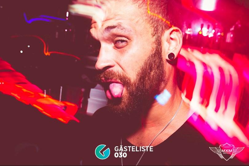 Partyfoto #80 Maxxim Berlin vom 03.09.2016