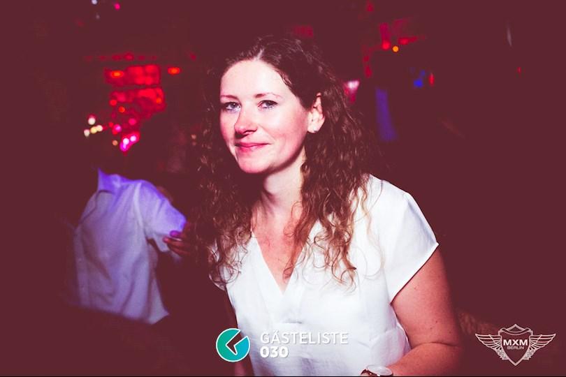Partyfoto #118 Maxxim Berlin vom 03.09.2016
