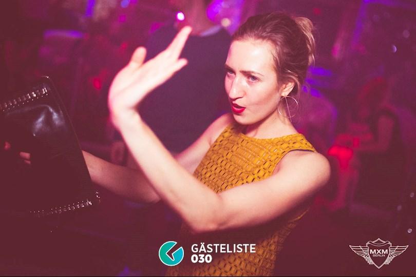 Partyfoto #53 Maxxim Berlin vom 03.09.2016
