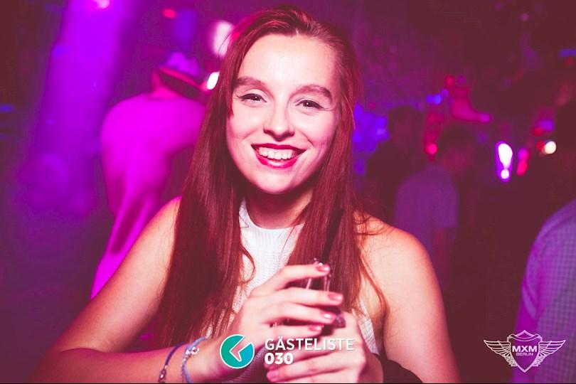 Partyfoto #43 Maxxim Berlin vom 03.09.2016
