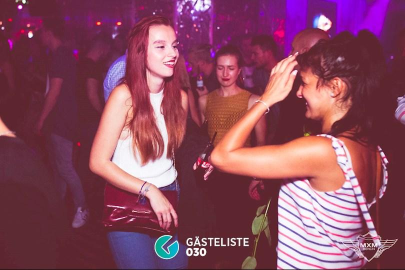 Partyfoto #65 Maxxim Berlin vom 03.09.2016