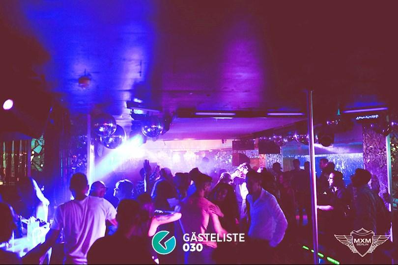 Partyfoto #109 Maxxim Berlin vom 03.09.2016