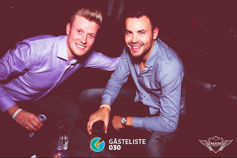Partyfoto #108 Maxxim Berlin vom 03.09.2016