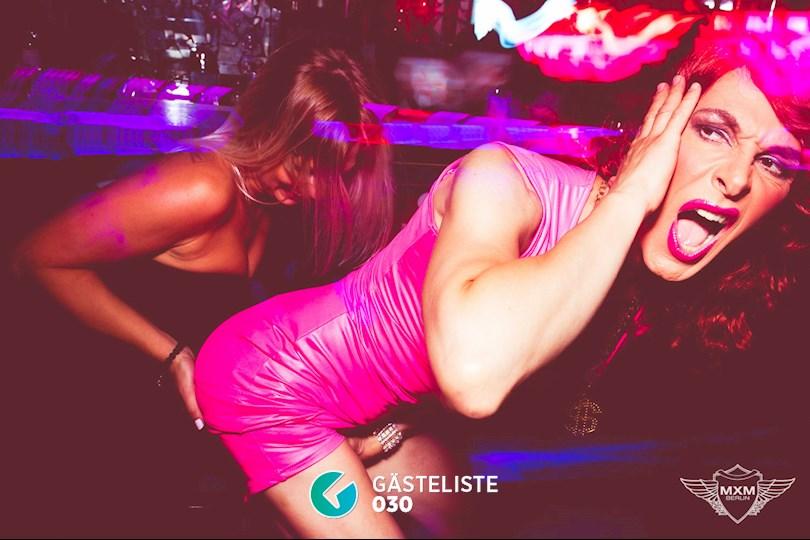 Partyfoto #71 Maxxim Berlin vom 03.09.2016