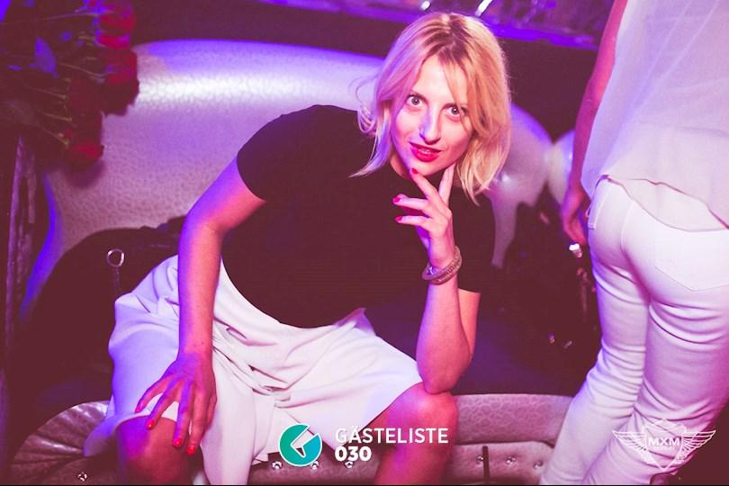 Partyfoto #18 Maxxim Berlin vom 03.09.2016