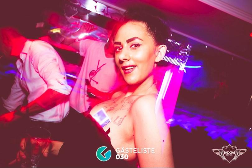 Partyfoto #86 Maxxim Berlin vom 03.09.2016