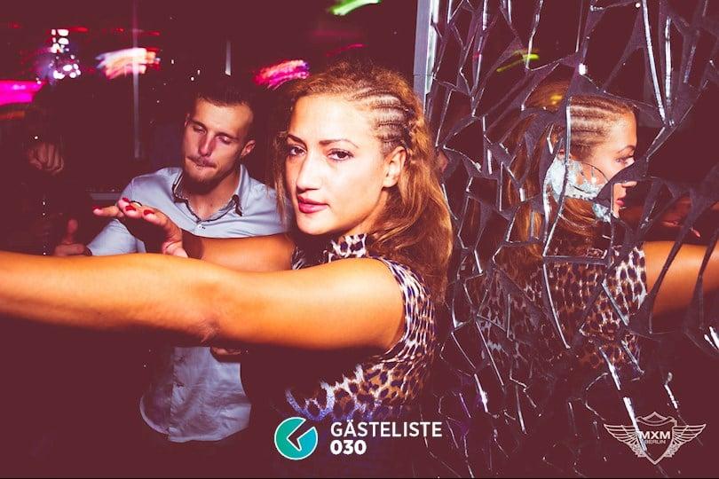 Partyfoto #124 Maxxim Berlin vom 03.09.2016
