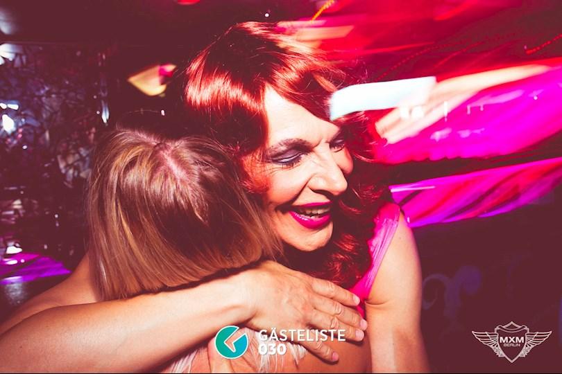 Partyfoto #26 Maxxim Berlin vom 03.09.2016