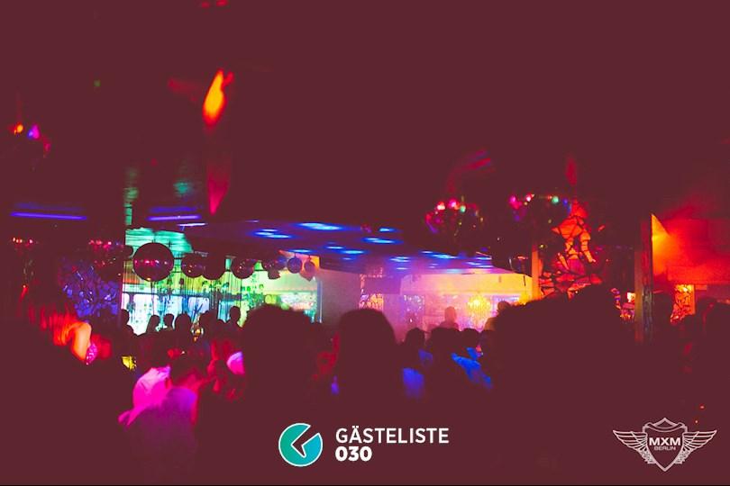 Partyfoto #94 Maxxim Berlin vom 03.09.2016
