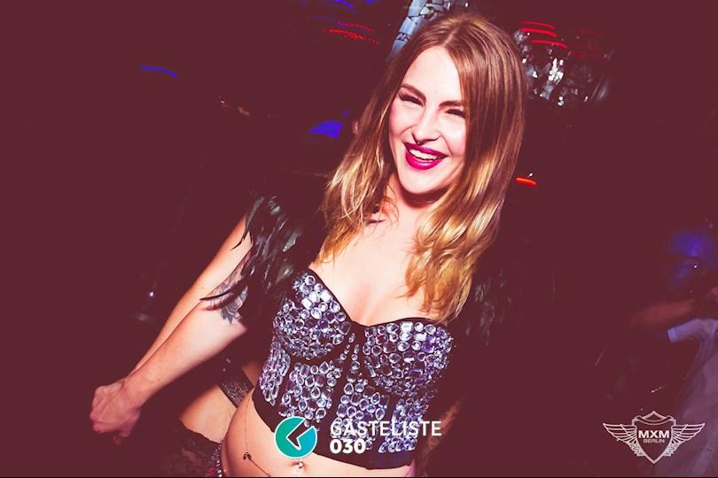 Partyfoto #44 Maxxim Berlin vom 03.09.2016
