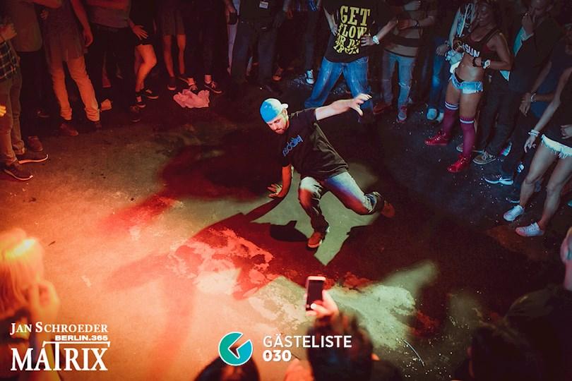 Partyfoto #89 Matrix Berlin vom 03.09.2016