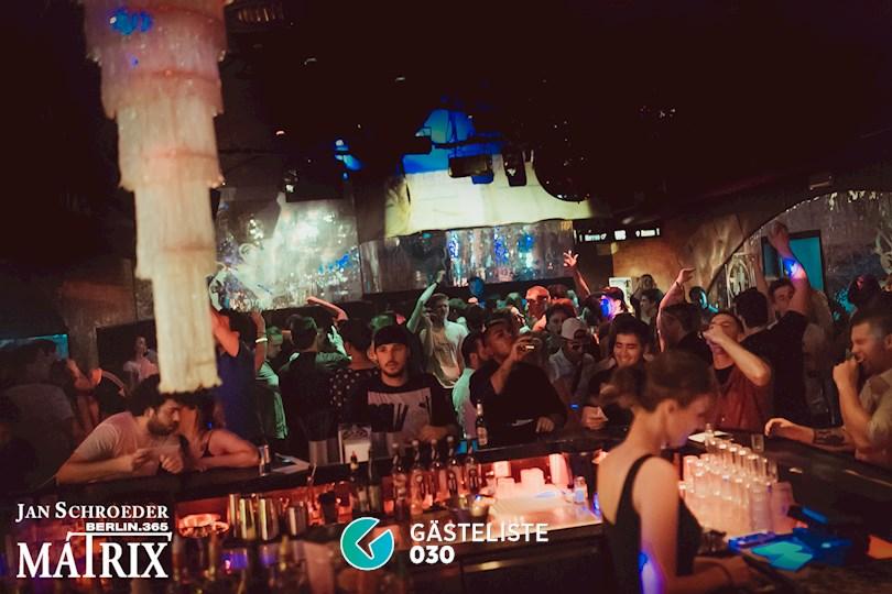 Partyfoto #98 Matrix Berlin vom 03.09.2016