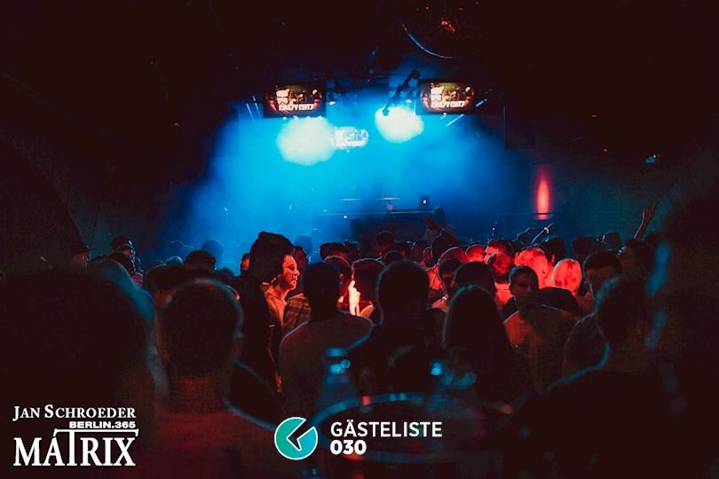 Partyfoto #54 Matrix Berlin vom 03.09.2016