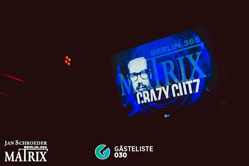 Partyfoto #145 Matrix Berlin vom 03.09.2016
