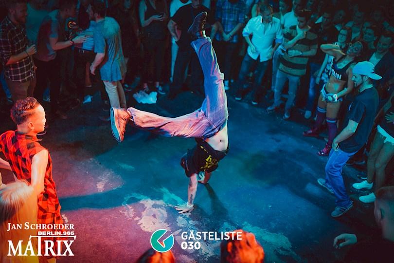 Partyfoto #68 Matrix Berlin vom 03.09.2016