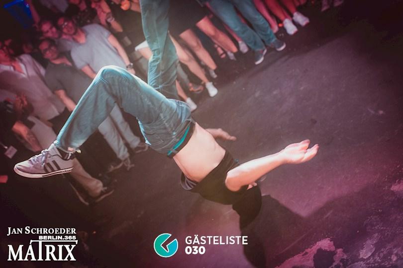 Partyfoto #94 Matrix Berlin vom 03.09.2016