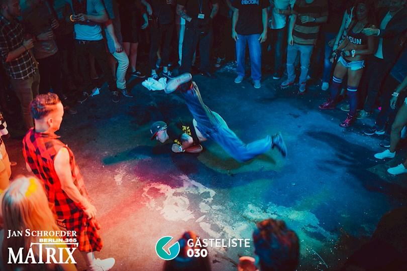 Partyfoto #111 Matrix Berlin vom 03.09.2016