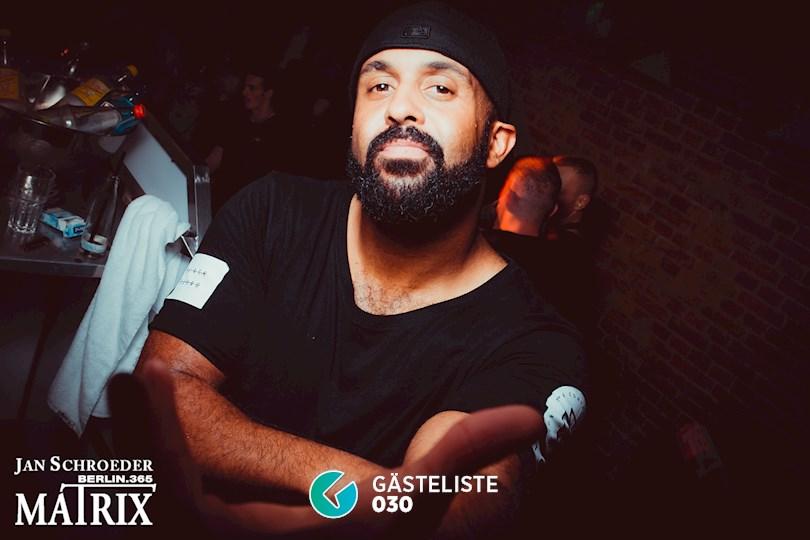 Partyfoto #102 Matrix Berlin vom 03.09.2016