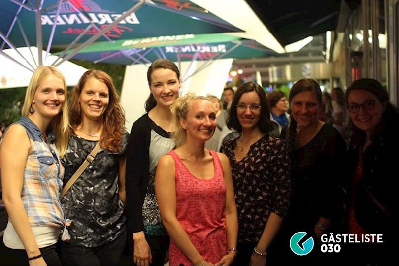 https://www.gaesteliste030.de/Partyfoto #54 Knutschfleck Berlin vom 17.09.2016