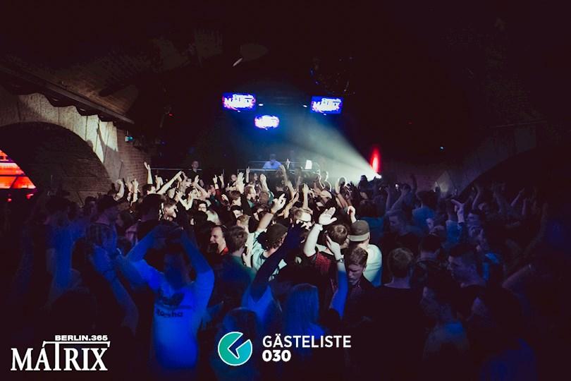 Partyfoto #99 Matrix Berlin vom 02.09.2016