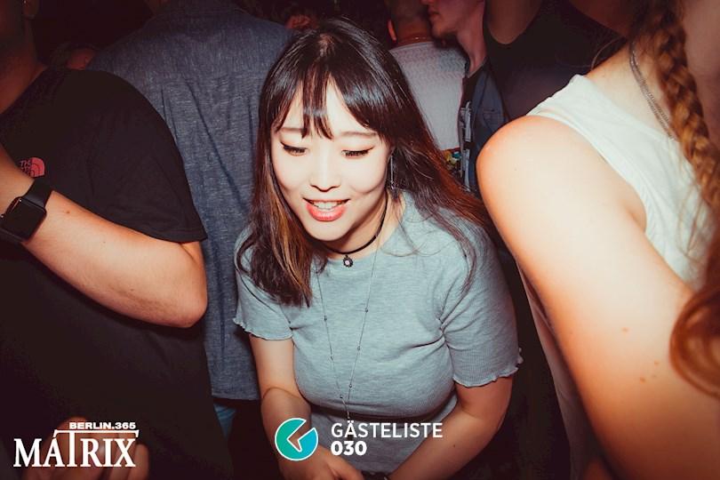 Partyfoto #78 Matrix Berlin vom 02.09.2016
