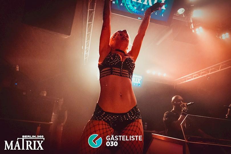 Partyfoto #13 Matrix Berlin vom 02.09.2016
