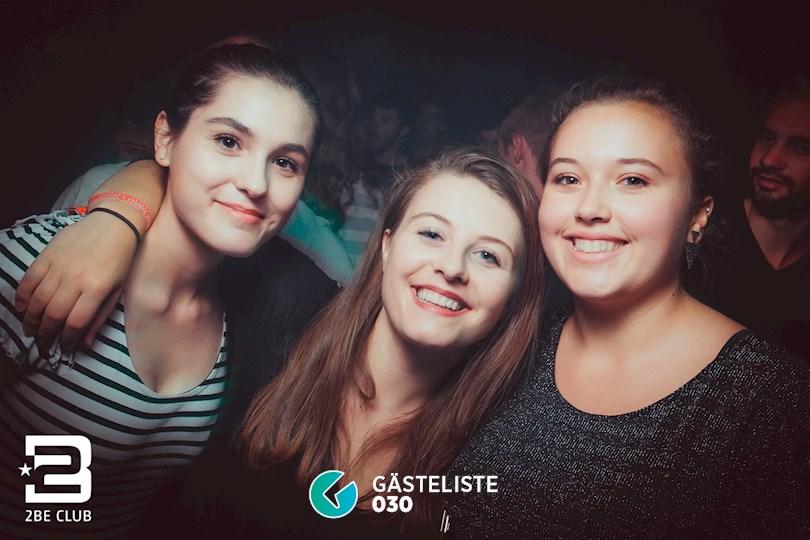 Partyfoto #60 2BE Berlin vom 09.09.2016