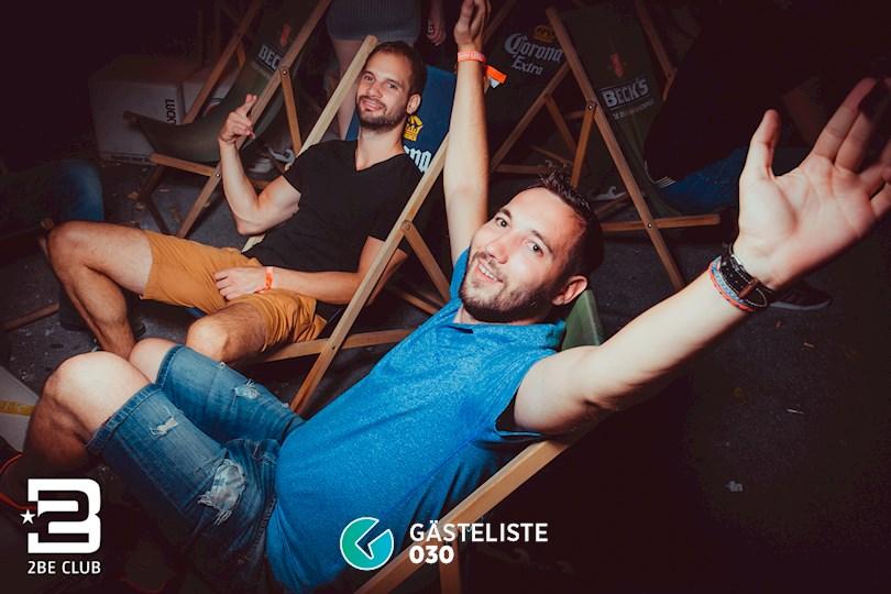 Partyfoto #83 2BE Berlin vom 09.09.2016