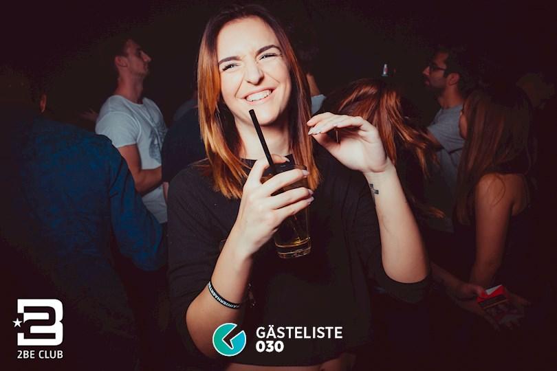 Partyfoto #87 2BE Berlin vom 09.09.2016