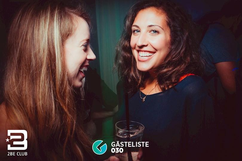 Partyfoto #32 2BE Berlin vom 09.09.2016