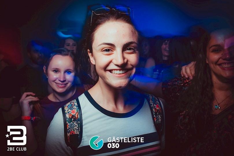 Partyfoto #52 2BE Berlin vom 09.09.2016