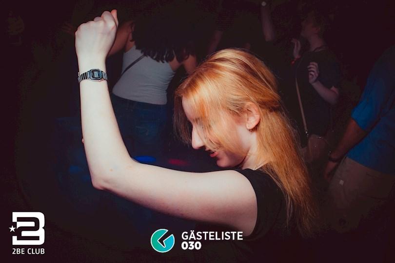 Partyfoto #121 2BE Berlin vom 09.09.2016