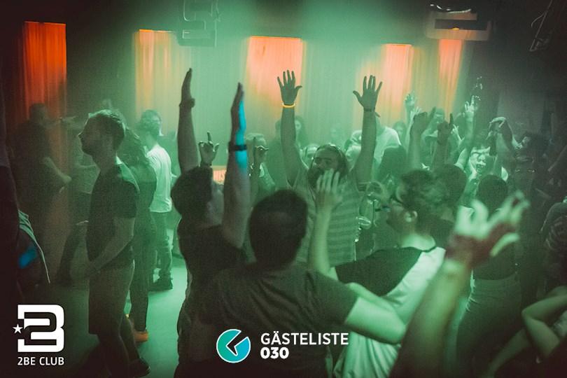 Partyfoto #71 2BE Berlin vom 09.09.2016