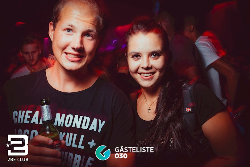 Partyfoto #113 2BE Berlin vom 09.09.2016
