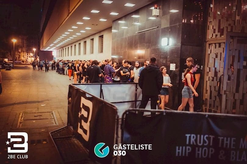 Partyfoto #30 2BE Berlin vom 09.09.2016