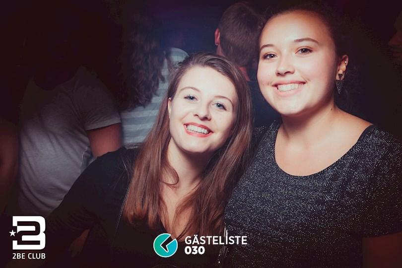 Partyfoto #72 2BE Berlin vom 09.09.2016