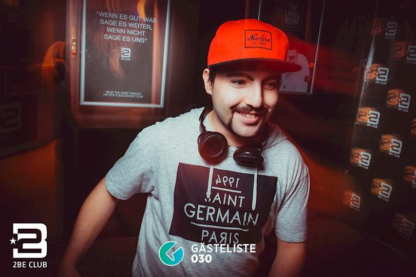 Partyfoto #111 2BE Berlin vom 09.09.2016