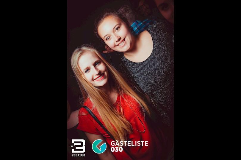 Partyfoto #29 2BE Berlin vom 09.09.2016