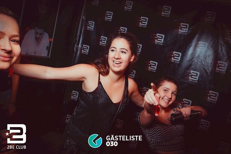 Partyfoto #39 2BE Berlin vom 09.09.2016